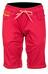 La Sportiva Siurana korte broek Dames rood
